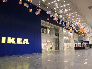 Inauguration Grands Près – Ikea